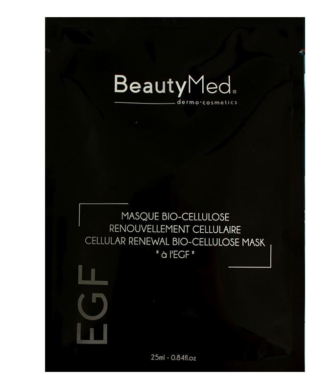 masque visage renouvellement cellulaire